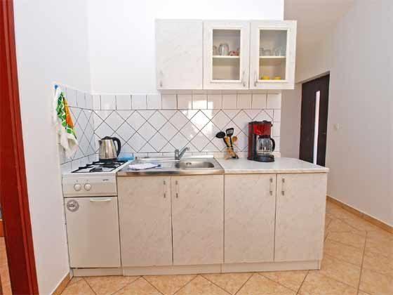 A3 Küchenzeile - Objekt 160284-208