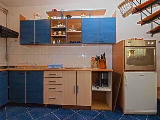 FW2 Küchenzeile - Objekt. 160284-209