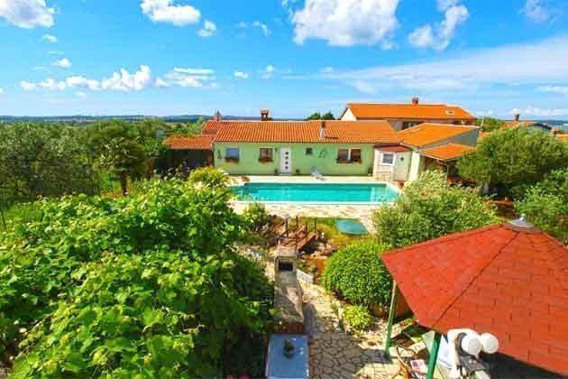 Haus Pool und Garten - Objekt. 160284-209