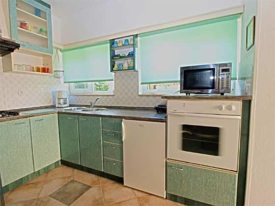 FW1 Küchenzeile - Objekt. 160284-209
