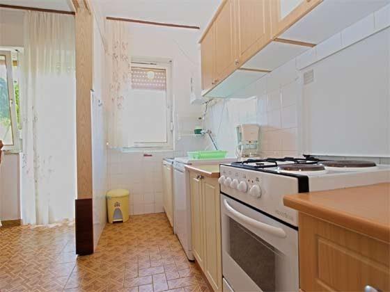 Küchenzeile EG  - Objekt 160284-217
