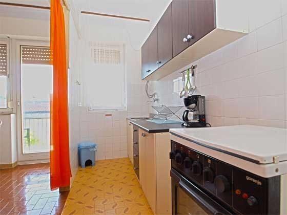 Küche OG - Bild 3 - Objekt 160284-217