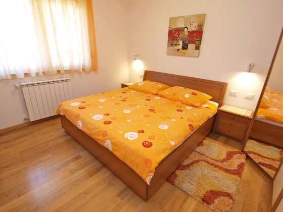 EG Schlafzimmer 1 (Doppelzimmer) - Objekt 160284-21