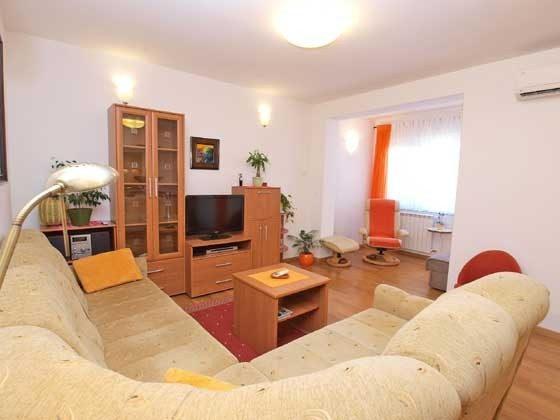 EG Wohnraum - Bild 2 - Objekt 160284-21