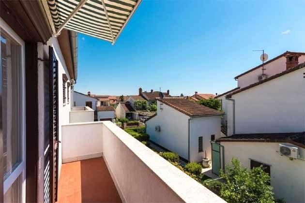 Balkon - Objekt 160284-221