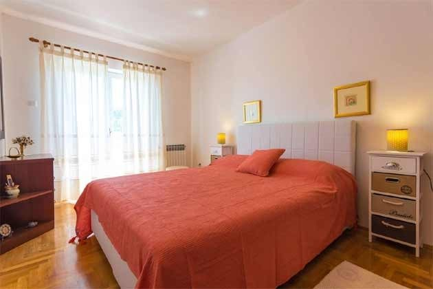 Schlafzimmer 1 - Objekt 160284-221