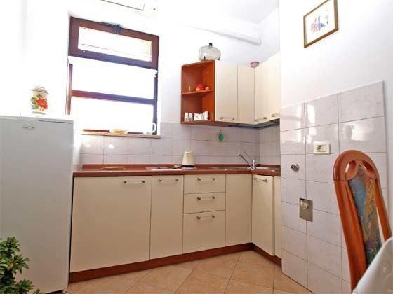 FW1 Küchenzeile - Objekt 160284-225