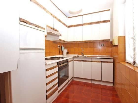FW2 Küchenzeile - Objekt 160284-225