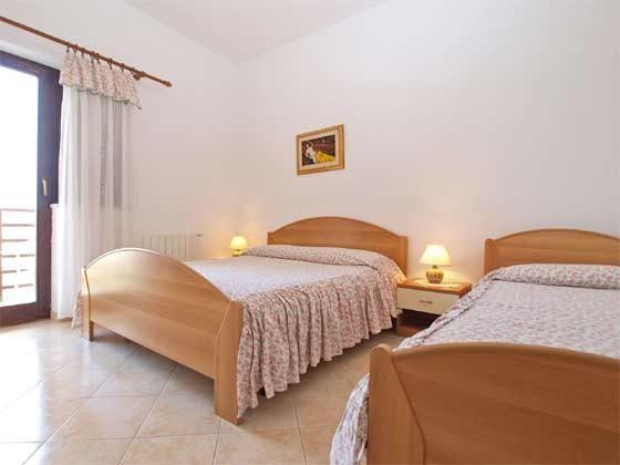FW1 Schlafzimmer 1 - Bild 1 - Objekt 160284-225