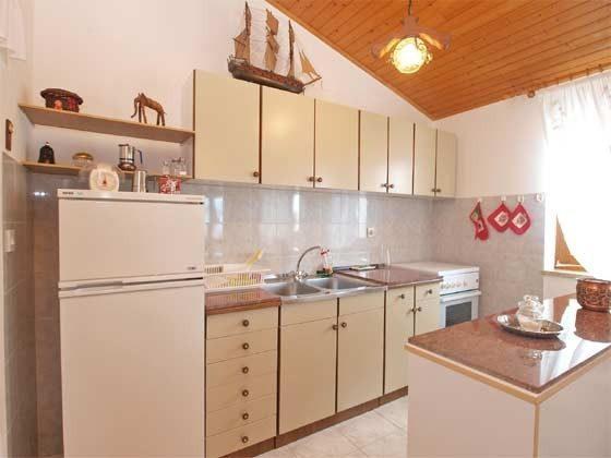 FW1 Küchenzeile - Objekt 160284-226