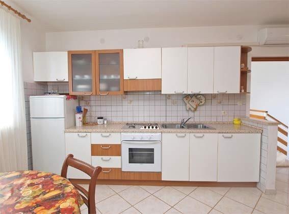 FW2 Küchenzeile - Objekt 160284-226