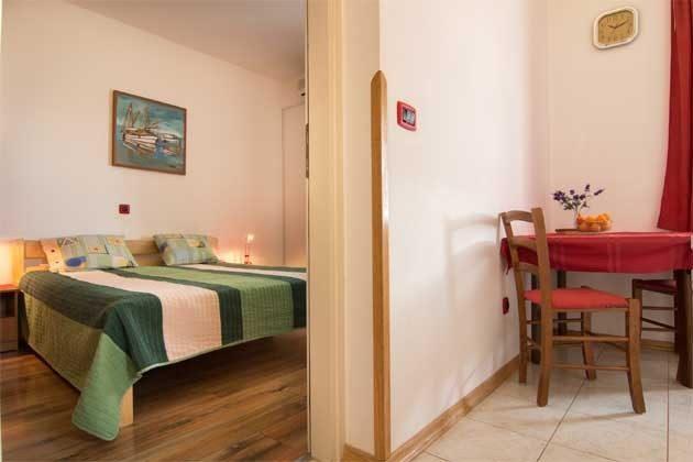 A1 Schlafzimmer und Küche - Objekt 160284-228