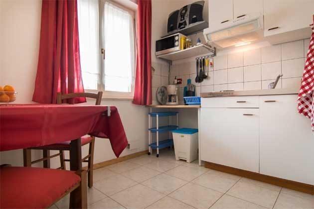 A1 Küche - Objekt 160284-228