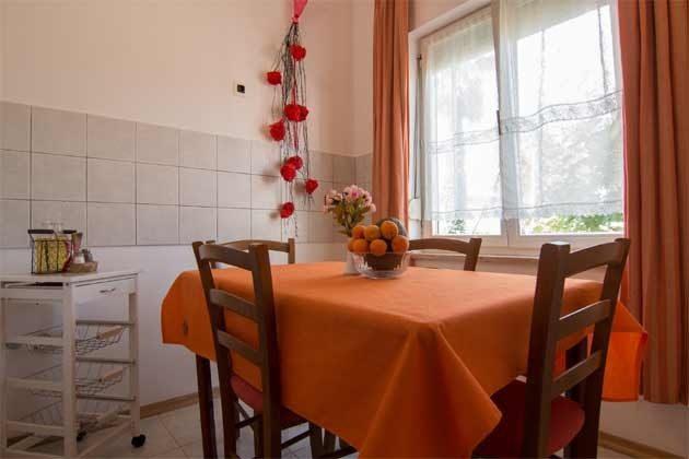 A3 Essplatz in der Küche - Objekt 160284-228