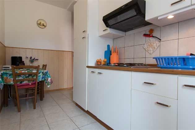 A3 Küchenzeile - Objekt 160284-228