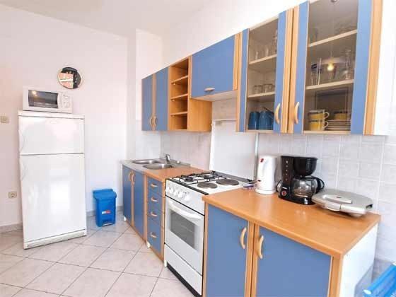 FW1 Küchenzeile1 - Objekt 160284-231