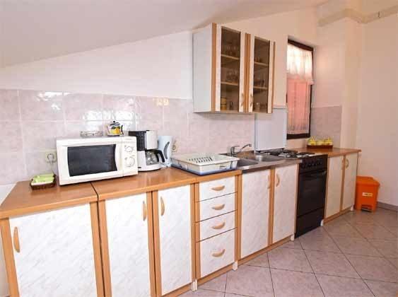 FW2 Küchenzeile - Objekt 160284-231