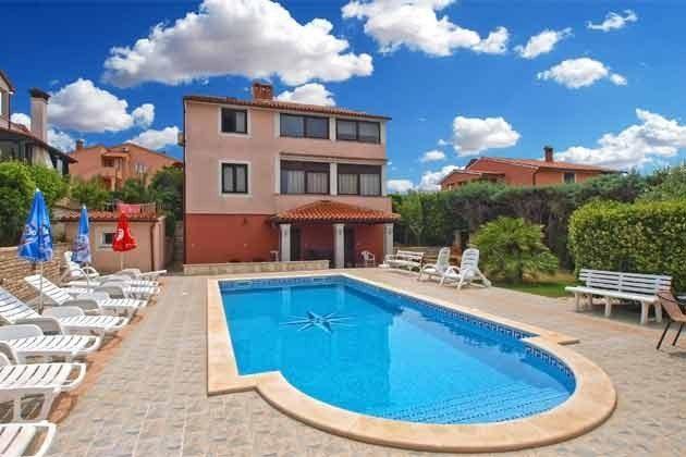 Haus und Pool - Objekt 160284-231