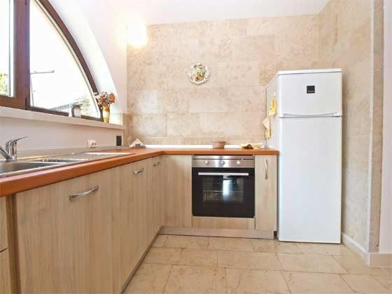 Küche - Objekt 160284-233