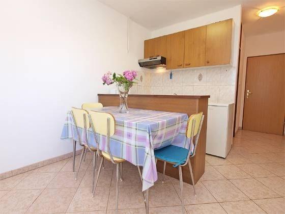A1 Essplatz in der Wohnküche - Objekt 160284-235