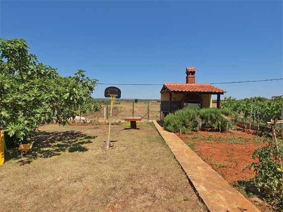 Garten und Sommerküche - Objekt 160284-235