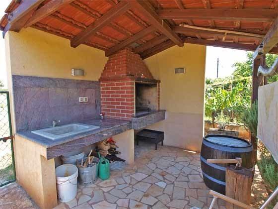 die Sommerküche - Objekt 160284-235