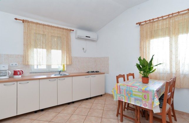 A4 Wohnküche - Bild 1 - Objekt 160284-236