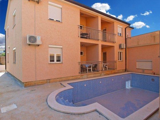 das Apartmenthaus Poolseite - Objekt 160284-236