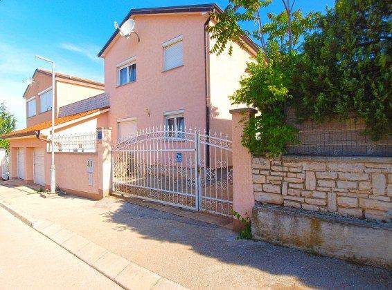 das Apartmenthaus Straßenseite - Objekt 160284-236