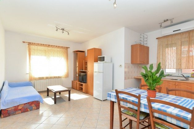 A1 Wohnküche - Bild 1 - Objekt 160284-236