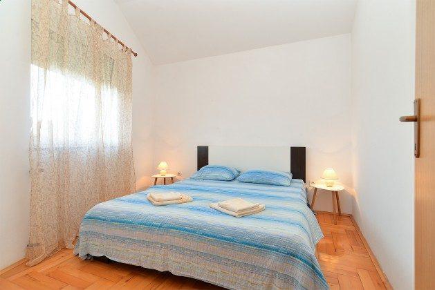 Schlafzimmer mit Doppelbett A1-A4 - Beispiel 2 - Objekt 160284-236
