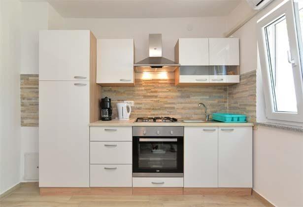 die Küchenzeile - Bild 1 - Objekt 160284-240