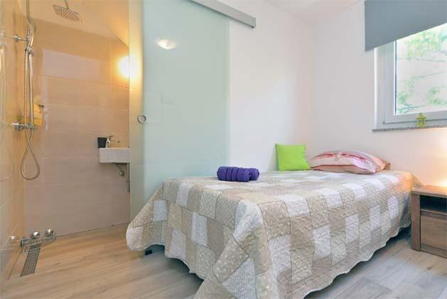 Schlafzimmer 1 -mit Bad en suite - Objekt 160284-240