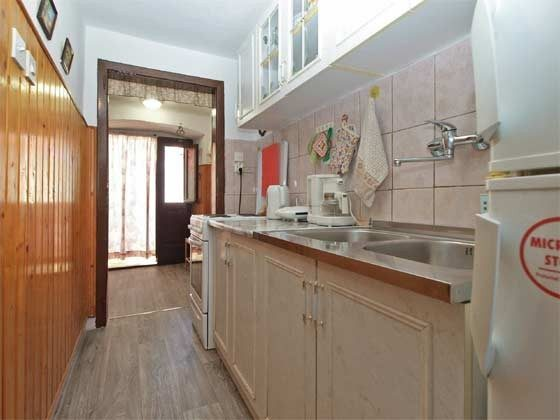Küchenzeile - Bild 2 - Objekt 160284-246