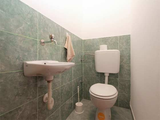 Gäste-WC - Objekt 246