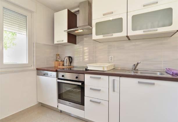 Küchenzeile - Objekt 160284-248