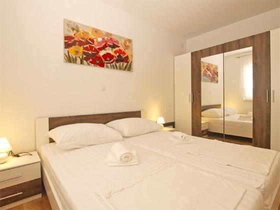 A2 Schlafzimmer 1 - Bild 2 - Objekt 160284-252