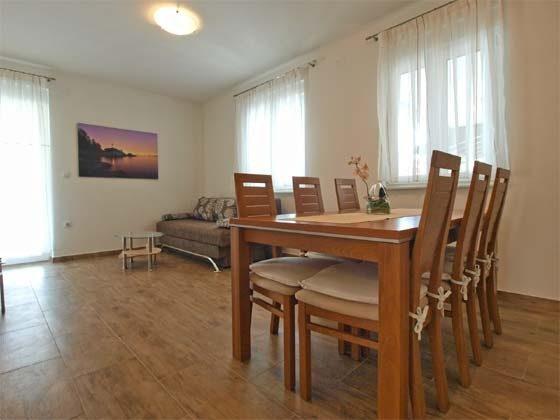 A1 Wohnküche - Bild 2 - Objekt 160284-252