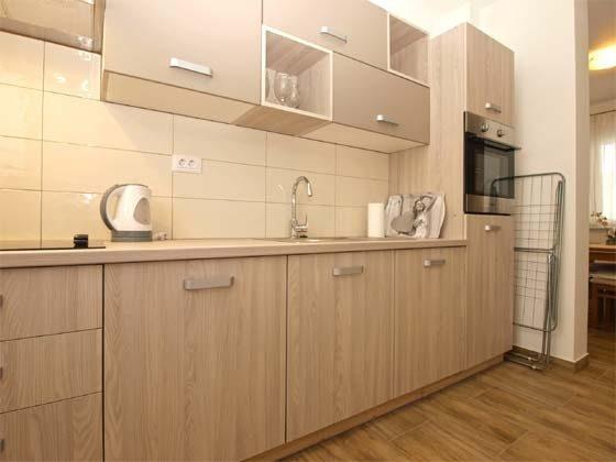 A1 Küchenzeile - Objekt 160284-252