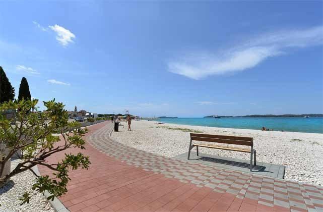 Strand und Strandpromenade - Objekt 160284-257