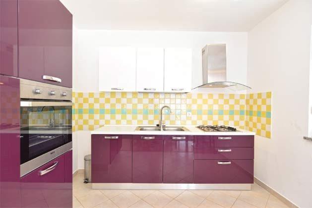 Küchenzeile - Objekt 160284-257