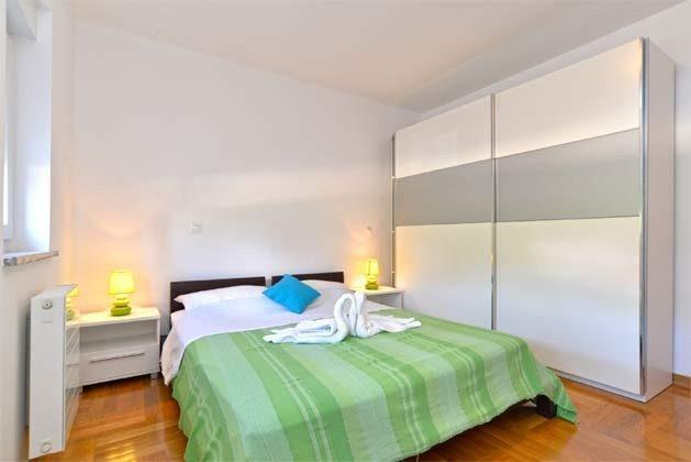 Schlafzimmer 1 - Bild 1 - Objekt 160284-257