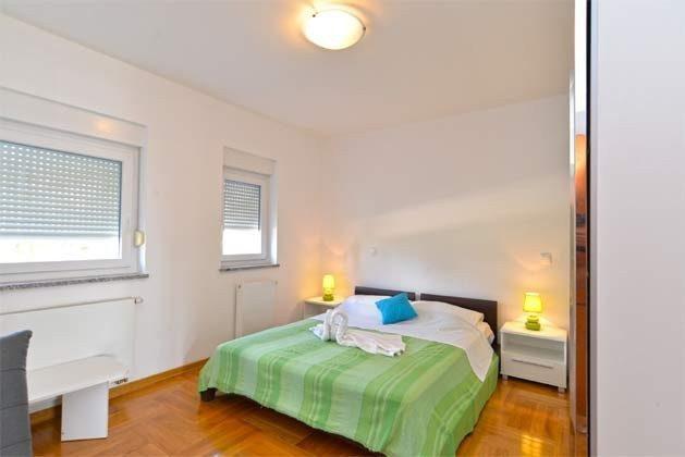 Schlafzimmer 1 - Bild 2 - Objekt 160284-257