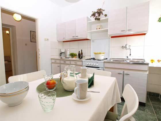 die Küche - Objekt 160284-259