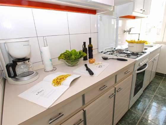 die Küchenzeile - Objekt 160284-259
