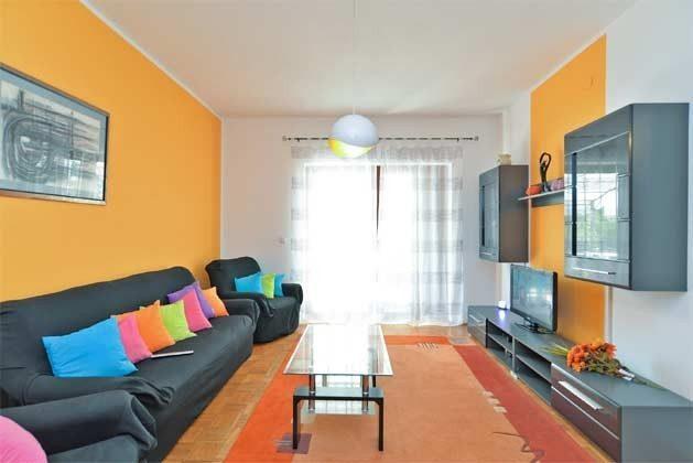 Wohnzimmer - Bild 1 - Objekt 160284-261
