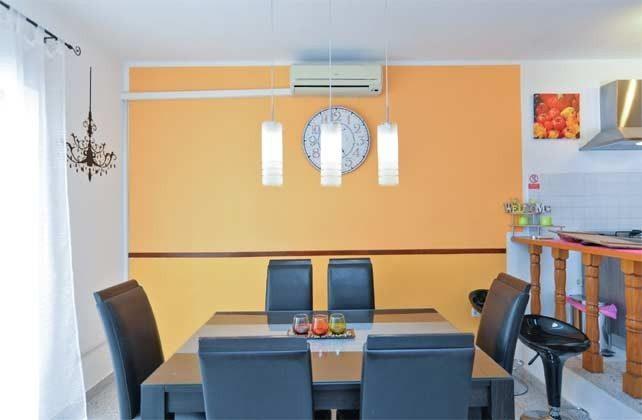 Essplatz im Küchenbereich - Objekt 160284-261