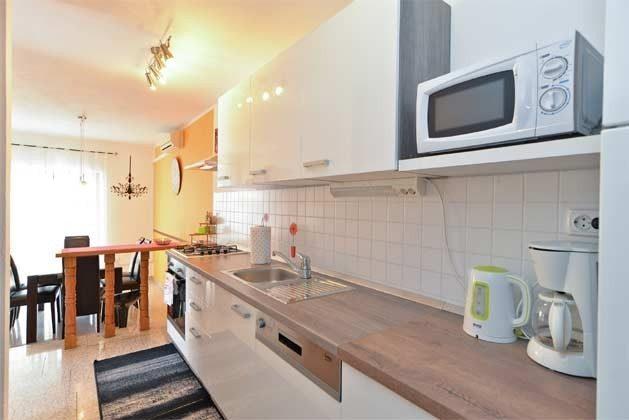 Küchenzeile - Bild 1 - Objekt 160284-261