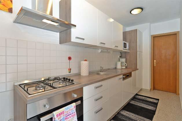 Küchenzeile - Bild 2 - Objekt 160284-261