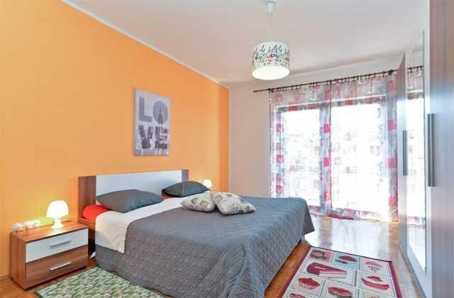 Schlafzimmer 1 - Bild 1 - Objekt 160284-261